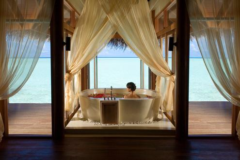 Luxury Sri Lanka & Maldives