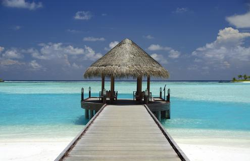 Explore the Maldives in Style