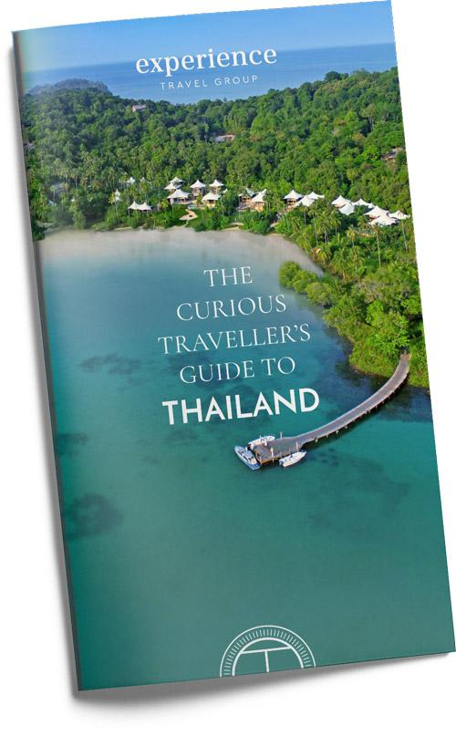 Curious Travellers Guide to Thailand