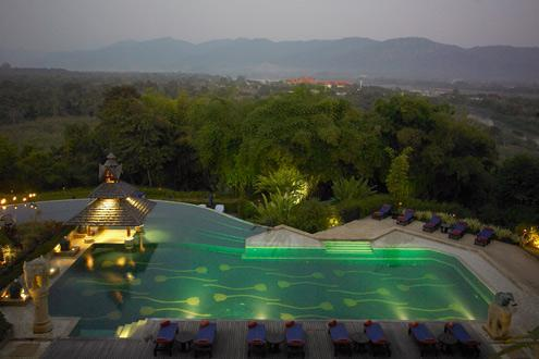 Anantara, Golden Triangle