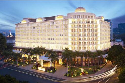 Park Hyatt | Vietnam | Experience Travel Group