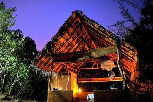 Palpatha Lodge