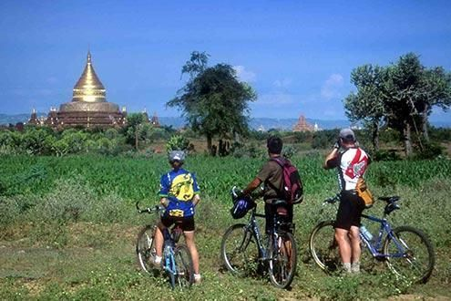 Spice Roads Cycling Tour Accommodation