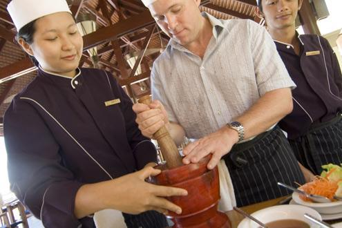 Koh Lanta Cookery School