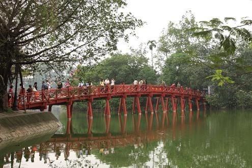 Hanoi City Tours
