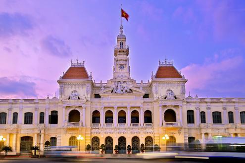 Ho Chi Minh | Vietnam | Experience Travel Group