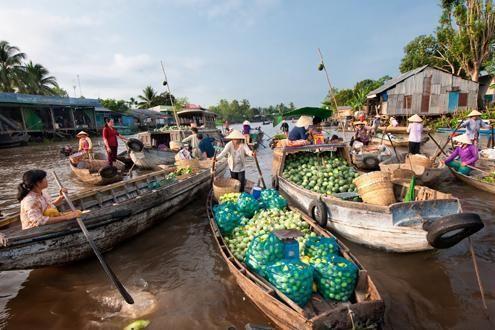 Mekong Delta Tour | Vietnam | Experience Travel Group