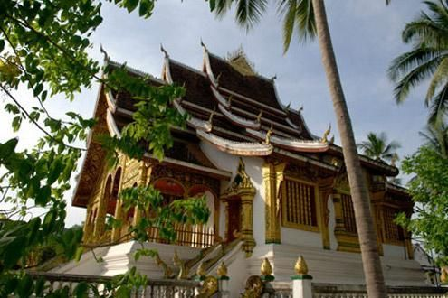 Luang Prabang - Full Day Tour