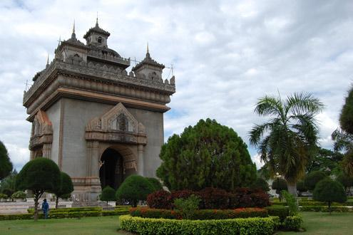 Highlights of Vientiane