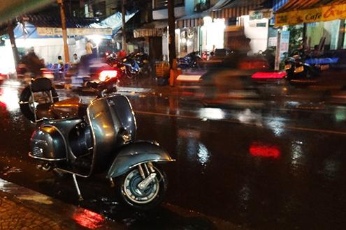 Saigon Vespa Tour | Vietnam | Experience Travel Group