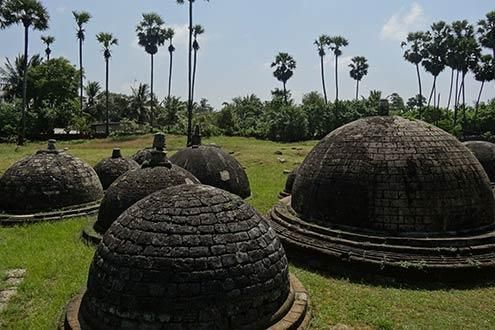 Jaffna Peninsula Day Tour