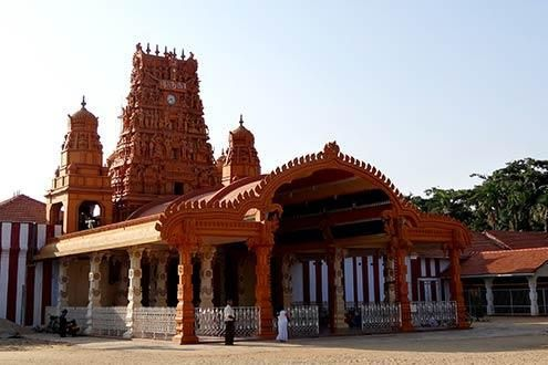 Jaffna Town Day Tour