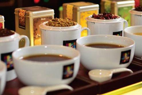 Dilmah Tea Experience with Gourmet High Tea