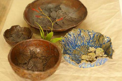 Make traditional pottery in Saigon with Experience Travel Group